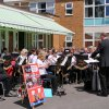 Woodley Concert Band